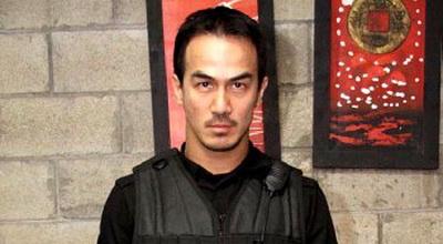 Joe Taslim Bangga Disebut Akan Bintangi The Expendables 3