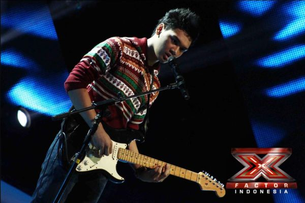 "Mikha ""X Factor"" Gak Bisa Jadi Alay"