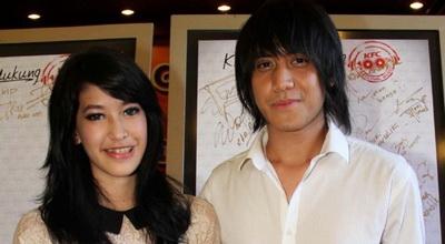 Addie MS Gak Yakin Kevin & Elma Akan Menikah