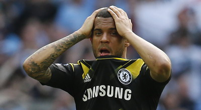 Ryan Bertrand.(foto:Reuters)
