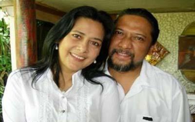 Temani Sidang, Naysilla Mirdad Berharap Orangtuanya Tak Cerai