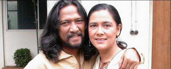 Jamal Mirdad Tak Hadir, Sidang Cerai Ditunda