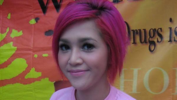 Anggun & Agnes, Kartini Modern versi Maia Estiany
