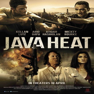 Java Heat, Eksotika Teror Misterius yang Tanggung
