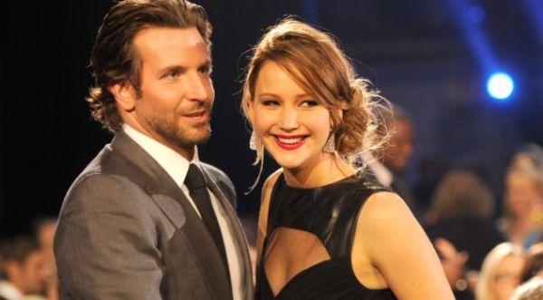 Jennifer Lawrence Cemburui Kekasih Bradley Cooper