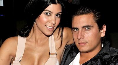 Sudah Dikaruniai Anak, Kourtney Kardashian Tetap Ogah Nikah