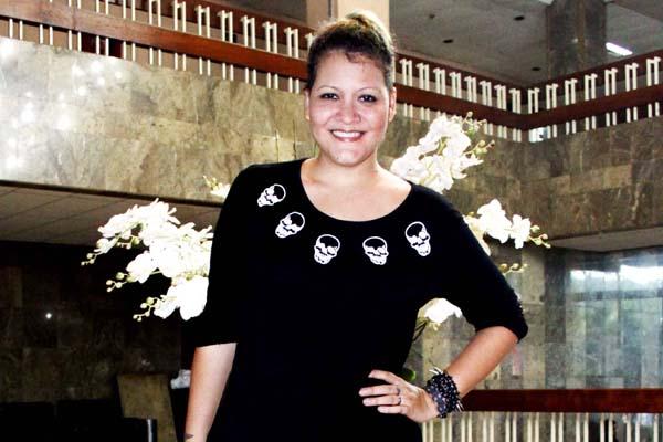 Melanie Subono: Jangan Terpusat pada Ibu Kartini Doang