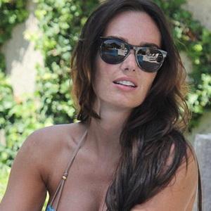 Tamara Tersanjung Bisa Tampil Telanjang di Playboy