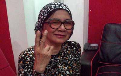 Bunda Iffet Sesalkan Perayaan Kartini yang Berkurang