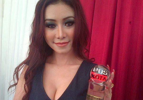 Baby Sexyola Ogah Pamer Tubuh