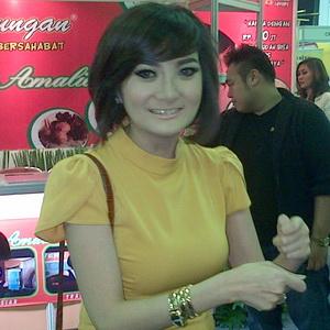 Kiki Amalia Bingung Disebut Hambat Perceraian