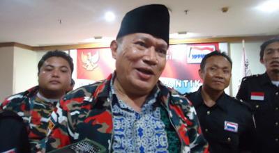 Gempar Soekarnoputra Masih Bermimpi Jadi Presiden ...