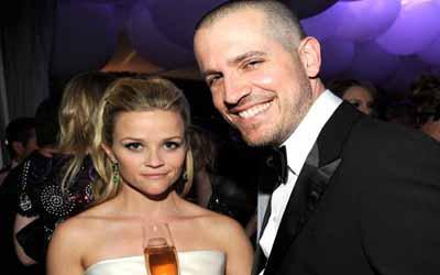 Reese Witherspoon dan Suami Ditangkap Polisi