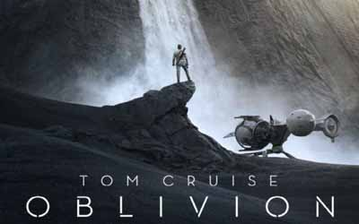 Baru Rilis, Oblivion Rajai Box Office