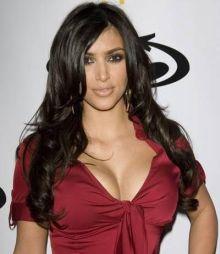 Gemuk, Kim Kardashian Takut Tak Laku Lagi