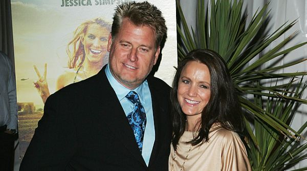 Menikah 34 Tahun, Ortu Jessica Simpson Resmi Cerai