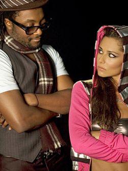 Will.I.Am Pinjamkan Rumah Mewahnya untuk Cheryl Cole