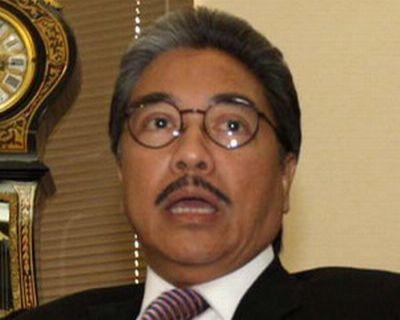 Raffi Bebas, Hotma Sitompul akan Laporkan BNN ke Presiden
