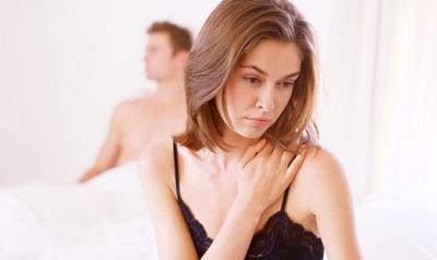 penyebab ejakulasi dini pada pria