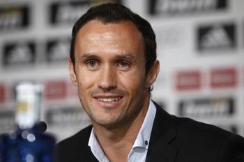 Ricardo Carvalho (Foto: Reuters)