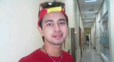 Usai Wajib Lapor, Raffi Ahmad Tebar Senyuman