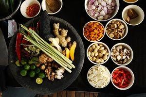 Tubuh Sehat, Perkaya Makanan Anda dengan Rempah-rempah