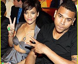Ayah Tak Suka Chris Brown Balikan dengan Rihanna