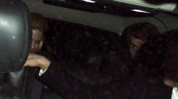 Putus dari Miley Cyrus, Liam Hemsworth Kencani January Jones