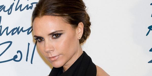 Victoria Beckham Sadar Sering Dianggap Bodoh