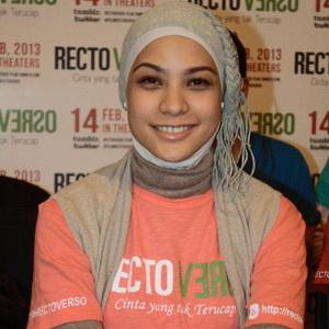 Rachel Maryam Tegaskan Cerai Bukan karena Jadi Politisi