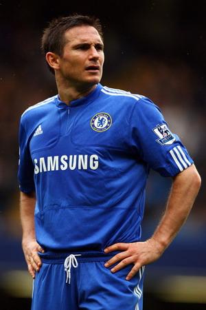 Frank Lampard, terus berjuang demi kesuksesan Chelsea (Foto: ist)
