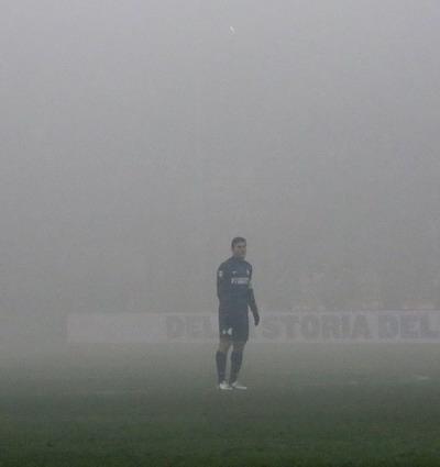 Javier Zanetti alami cedera pertama dalam beberapa tahun terakhir/Reuters