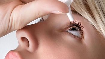 Mata Bengkak, Jangan Dulu Pakai Make-up!