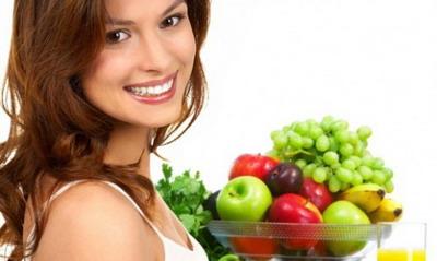 Kurang Buah & Sayuran Risiko Kena Stroke & Kanker