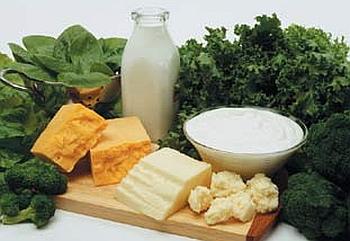 Asupan Sehat untuk Tulang Kuat