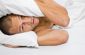 Tidur Buruk, Awas Kualitas Sperma Menurun