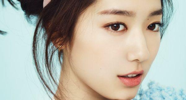 Park Shin Hye Tinggalkan Kuliah Demi Karier