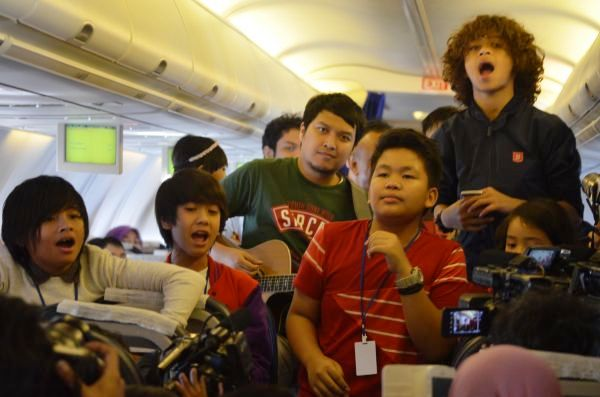 Coboy Junior The Movie Rilis Juni