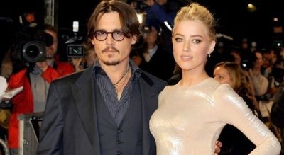 Johnny Depp Serius Pacari Penyuka Sesama Jenis