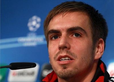 Philipp Lahm. (Foto: FIFA.com)
