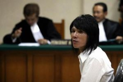 Jaksa Tak Puas Andhika Divonis Tujuh Bulan Penjara