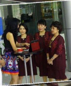 Laporkan Arya Wiguna, Istri Eyang Subur Disuruh Bungkam