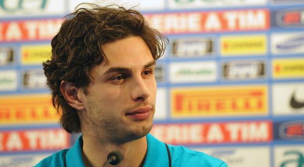 Andrea Ranocchia. (Foto: Reuters)