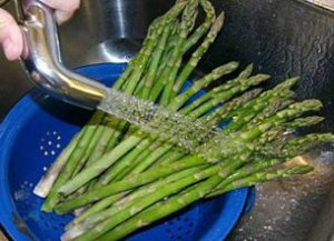 Salah Masak Asparagus Malah Terasa Pahit Okezone Lifestyle