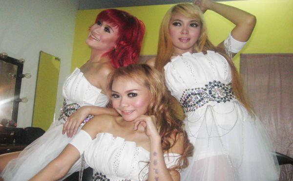 """Iva """"Trio Macan"""" Sering"""