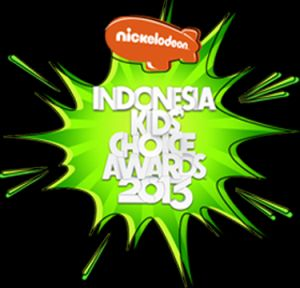 Nickeledeon Indonesia Kid's Choice Awards (Foto: Global Tv)