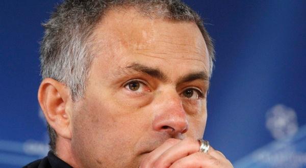 Jose Mourinho. (Foto: Ist)