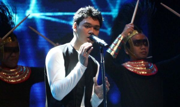Mikha (foto: X Factor Indonesia)