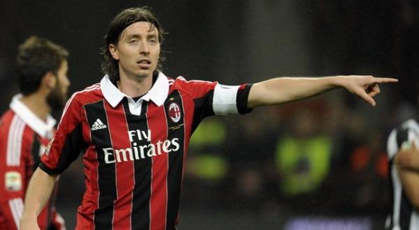 Riccardo Montolivo (Foto: goolfm.net)