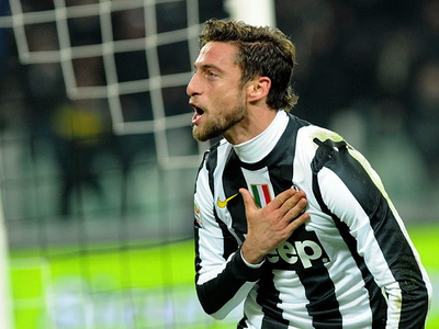Claudio Marchisio (foto: Reuters)